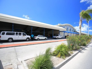 Turks and Caicos Taxi airport pickup