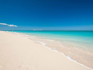 Turks and Caicos taxi - Island Tours